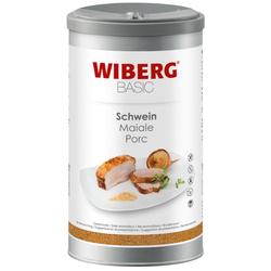 Schwein BASIC - WIBERG