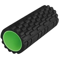 Schildkröt Massagerolle MF Roll black/green (960033)