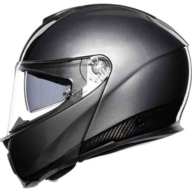 AGV Pista GP R Carbon Dark Grey