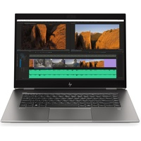 HP ZBook Studio G5