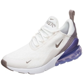 Nike Wmns Air Max 270 cream-brown/ white-lilac, 40