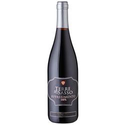 Appassimento Terre del Sasso - 2015 - Carlo Sani - Italienischer Rotwein