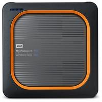 Western Digital My Passport Wireless 1TB (WDBAMJ0010BGY-EESN)