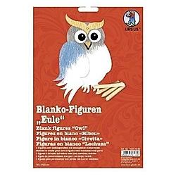 URSUS Blanko-Figuren