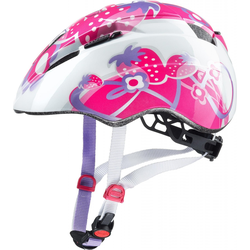 Uvex kid 2 pink strawberry (23) 46-52 cm