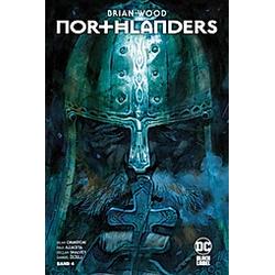 Northlanders Deluxe - Buch