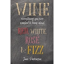 Wine. Jane Parkinson  - Buch