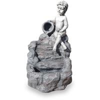 Kiom Gartenbrunnen FoChild
