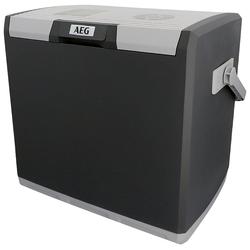 AEG Kühlbox Kühlbox KK 28, 28 l, Thermoelektrische Kühlbox – keine Kühlakkus erforderlich