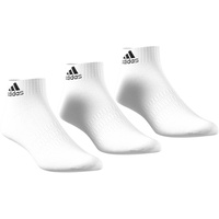 adidas Cushioned Ankle Socken, 3 Paar