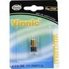 Vielstedter Elektronik Batterie Alkali 9V 10A-L1022
