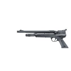 Umarex RP5 Luftpistole 5,5 mm (.22) Diabolo schwarz