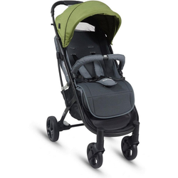 Knorrbaby Kinder-Buggy X-Easy-Fold, green