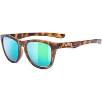 Uvex Igl 48 CV Sonnenbrille braun