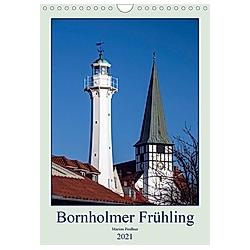 Bornholmer Frühling (Wandkalender 2021 DIN A4 hoch)