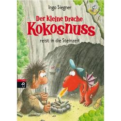 DKN Bd.18 reist in die Steinzeit