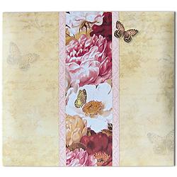 Scrapbook Album Butterfly 30,5 x 30,5 cm