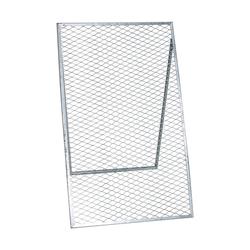 Dehner Schubkarre Durchwurfgitter, ca. 100 x 60 cm