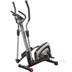 MOTIVE FITNESS by U.N.O. Crosstrainer-Ergometer CT 1000 schwarz