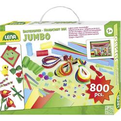 LENA Bastelkoffer Jumbo 42629EC