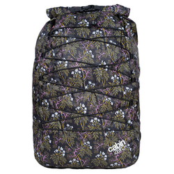 Cabin Zero Companion Bags ADV Dry 30L Rucksack RFID 50 cm night floral