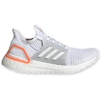 adidas Ultraboost 19 W footwear white/grey one/semi coral 41 1/3