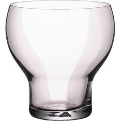 Kosta Boda Crystal Magic Tumblerglas 250 ml Rosa