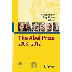 The Abel Prize 2008-2012 - Buch