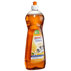 domol Orange Spülmittel 1,0 l