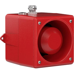 Pfannenberg Schallgeber DS 10 -TAS -3G/3D 24 DC 24 V/DC 110 dB
