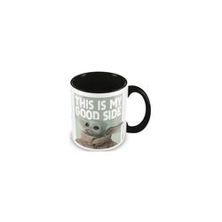 MARVEL Tasse Tasse Deadpool Chibi, 315 ml braun