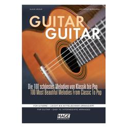 Guitar Guitar - Die 100 schönsten Melodien