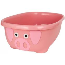 Prinz Löwenherz Badewanne 2 in 1 Tubimal Pink Pig