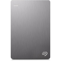 Seagate Backup Plus Portable 5TB silber (STDR5000201)