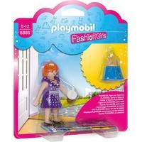 Playmobil Fashion Girls City 6885