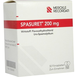 SPASURET 200