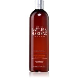 Baylis & Harding Black Pepper & Ginseng Duschgel 500 ml
