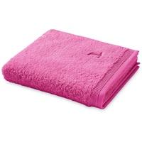 Möve Superwuschel Handtuch (50x100cm) pink
