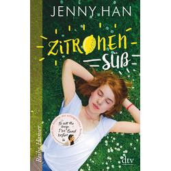 Zitronensüß: eBook von Jenny Han