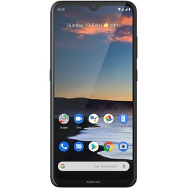 Nokia 5.3 4 GB RAM 64GB Charcoal