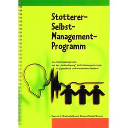 Stotterer-Selbst-Management-Programm (SSMP)