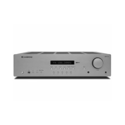 Cambridge Audio AXR100 Stereoreceiver (Stk) lunar grey