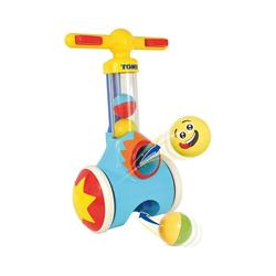 Tomy® Schiebestab Schiebespielzeug - Pic 'n' Pop