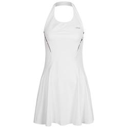 Damska sukienka tenisowa HEAD Performance 814059-WH - S