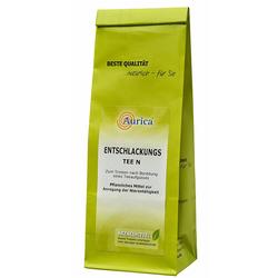 Aurica® Entschlackungstee N 100 g Tee