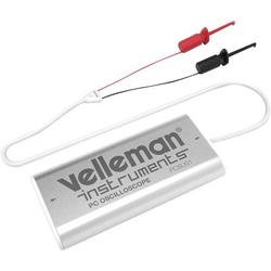 Velleman PCSU01 Oszilloskop Lernpaket