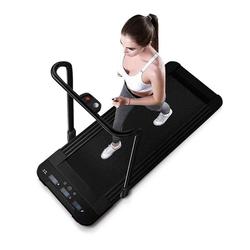 Technofit Laufband Laufband Heimtrainer leiser Elektromotor 350W klappbar mit bis zu 6km/h