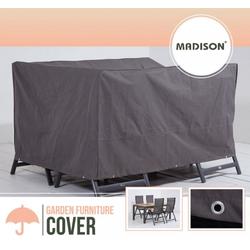 Madison Schutzhülle für Gartenmöbel-Gruppen 185x140x95cm
