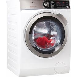 AEG Waschtrockner LAVAMAT KOMBI L8WE86605, 10 kg / 6 kg, 1600 U/Min, Waschtrockner, 550376-0 weiß weiß