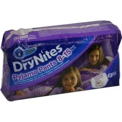 HUGGIES DryNites f.Mädchen 8-15 Jahre 13 St